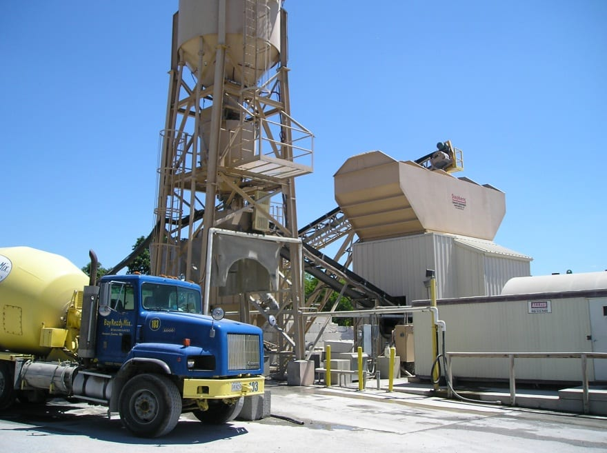 Concrete Batching Plant – Queen Anne's County, MD