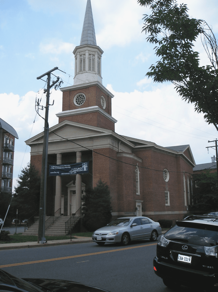 The Views at Clarendon – Fairfax County, VA